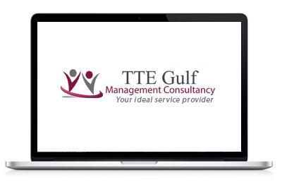 TTE Gulf Dubai Portal