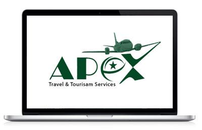 Apex Australia Logos