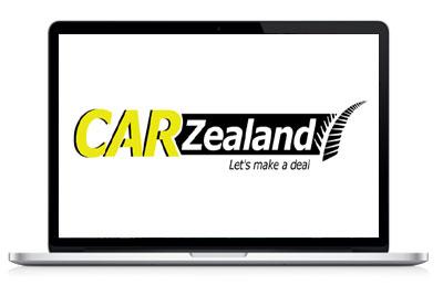 Carzealand.net.nz