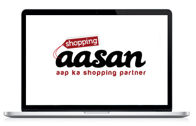 Aasan Shopping Portal