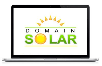 Solardomain.com.au